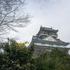 まんまとエサにつられて写真撮るヒト『岐阜城』