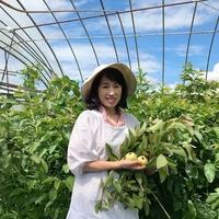 健康と雇用につなげる農業(西川さん/高知県)