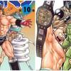 七人の悪魔超人メンバーとアイドル超人(正義超人)の七人の悪魔超人編の対戦の組み合わせを変えての考察