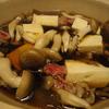 肉豆腐的すき焼き