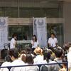 東京2020・中野区フラッグツアー同時開催イベント 2日目終了!