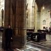 プラハ城だと思っていたのは「教会」だった!?プラハ城へ潜入
