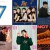 【 K-POP週間チャート(03.09~03.15) 】