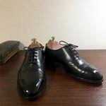 革靴を購入したら履く前に必ずやるべきこと