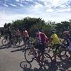 自転車屋さんイベントと金華山