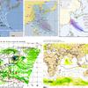 【台風情報】台風25号は2日06時現在で915hPaと『猛烈な』勢力に!三連休にかけて九州北部に接近・日本海へ抜けるコースか!?気象庁・米軍・ヨーロッパ・NOAA・韓国の進路予想は?台風の卵も存在!