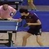 しゅうた選手(21クラブ)の 東海卓球選手権