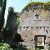クラブツーリズム・イタリアから南仏の庭園への旅1・・・ニンファ庭園