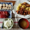 2016/02/26の昼食