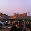 【タイ】カンボジアを出国、タイの首都バンコクへバスで移動編