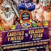 【CMLL】死者の日興行で2試合のタイトル戦開催決定