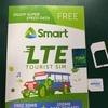 フィリピン マニラで現地sim購入
