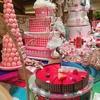 【スイーツビュッフェ完全レポート】女の園の祭り「東京ヒルトン・マーブルラウンジ」