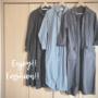 """衣服と""""好き""""とサステナブル~ファッションにおける個人的考え方~【雑談】"""