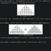 AGC006 B - Median Pyramid Easy