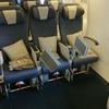 英国航空ブリティッシュ・エアウェーズ エコノミークラス レビュー