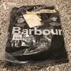 憧れのブランド: Borbour