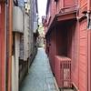 【金沢】有名所は裏道も魅力的