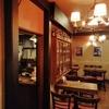 【神保町/御茶ノ水】ミロンガ・ヌオーバ アルゼンチンタンゴをバックにひとり昭和喫茶