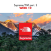 "【噂/5月18日(土)発売】 ""THE NORTH FACE × SUPREME 2019SS WEEK12"""