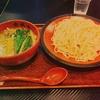 【東京ラーメン百選】 古武士 西新宿 ガッツリつけ麺で満足!