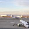 【鹿児島の旅1】SNA19 名古屋-鹿児島搭乗記 新規就航のソラシドエア