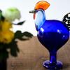 Oiva Toikka bird JUHLAKUKKO | ROOSTER 25 anniversary