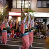 20160723_小金井街道で阿波踊り