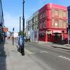 世界街道をゆく:英国(3)ロンドン:ノッティングヒル、大英博物館、大英図書館