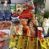 《月10万円貯めるリアル家計簿》1週間の食費7488円