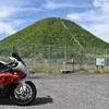 S1000RRで行く初夏の榛名山。