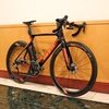 第30回 ついに納車!giant propel advanced pro disc