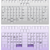 Phase 22 for the Truly Ergonomic Keyboard