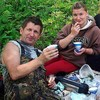 シベリアのヒグマ襲撃事件