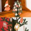 リサラーソン新作!キュートなクリスマスツリーのポップアップカード入荷しました。