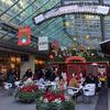 六本木ヒルズのクリスマスマーケットを楽しんできました!