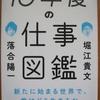 「10年後の仕事図鑑」堀江貴文&落合陽一の書評・要約
