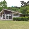 羽高湖森林公園キャンプ場⑵