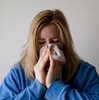【寒暖差アレルギー】風邪?花粉?原因は気温差にあった!?