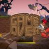 2D Game Kit:ゲームオーバーになったらタイトルへ戻す