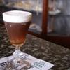 『アイリッシュ・コーヒー』×『ラブ・バッグ』~向山雄治さんのコーヒー記事に影響されて~