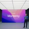 macOS Monterey 12初のPublic Betaがリリース