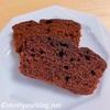 栗原園 パウンドケーキ チョコレート味