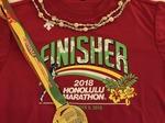 【2018年】ホノルルマラソンに初参加してきました!