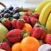 梨の皮は栄養豊富! 皮ごと食べた方がお得です。