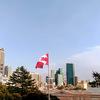 【タダ散歩】カナダ大使館は予約しないで見学できる!