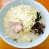 【飯島ラーメンショップ】 ラーショはライスと食べると2倍美味しい!?