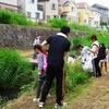 3回目の和泉川清掃活動