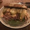 Chicken shop - Chicken Avocado sandwich