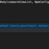 TypeScript 2.0+NodeJSツールを開発するときのプロジェクト構成